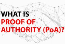 Proof of Authority